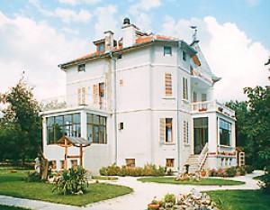 Sagona Villa