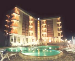 Ritza Hotel