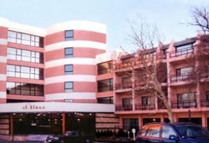 Sv. Elena Hotel complex