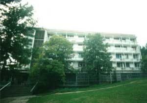 Grodi Hotel Complex
