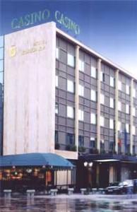 Bulgaria Hotel (Best Western)