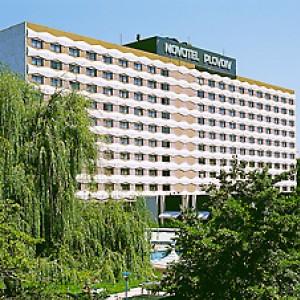 Plovdiv Novotel