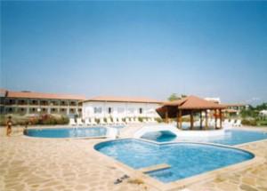 Yanitza Hotel Complex