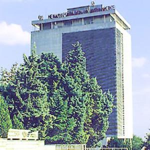 International Journalists House Hotel complex
