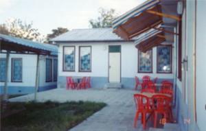 Oreha Guest House