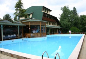 Residence Hotel-Restaurant