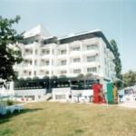 Flagman Hotel complex