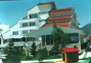 Markita Hotel Complex