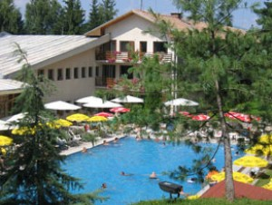 Velina Hotel
