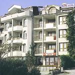 Alfa Hotel coplex