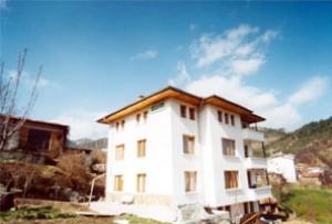 Sekvoia Family Hotel