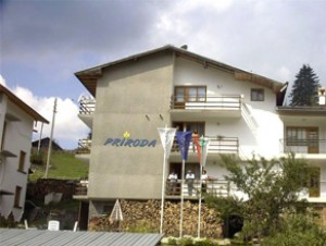Priroda Guest House
