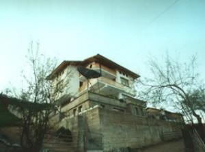 Sarievi Guest House