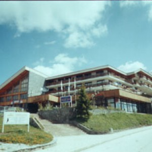 Perelik Hotel Complex