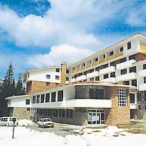 Persenk Hotel