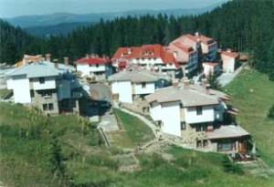 Raikovski Livadi Family Hotel