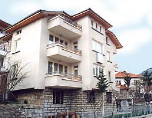 Rhodopchanka Family Hotel