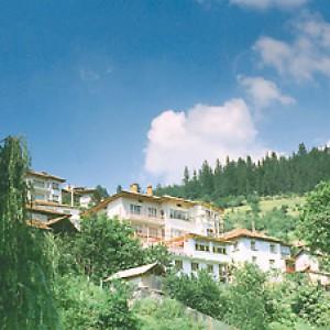 Shipkata Hotel