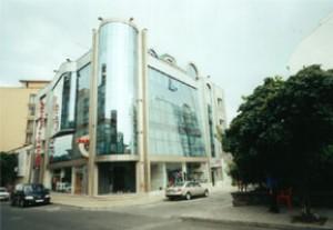 Haskovo Hotel Complex