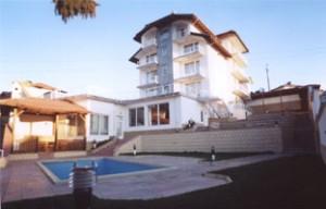 Panorama Hotel-Restaurant