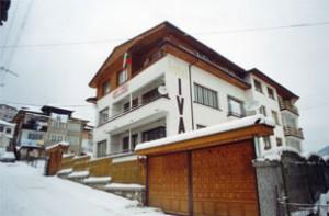 Ivan Family Hotel
