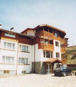 Martin Family Hotel