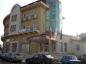 Dunav Hotel