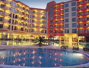 Golden Yavor Hotel