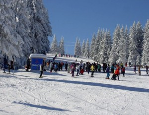 Mechi Chal Ski Center