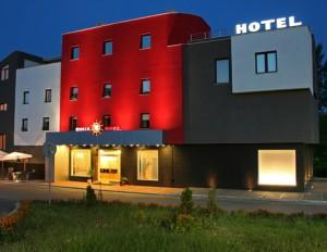 Finix Hotel-Casino
