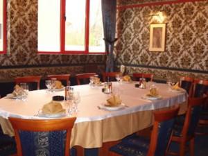 Leipzig Restaurant