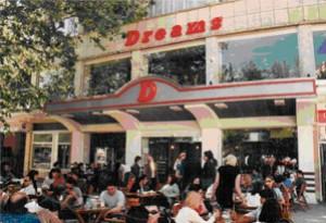 Dreams Café-confectionery