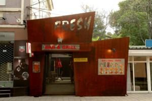 Fresh Bar&grill