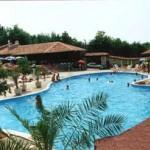 Arbanasi Swimming Complex