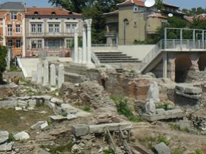 Forum Odeon