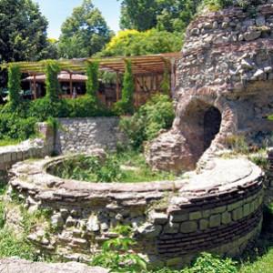 Kraglata kula (The Round Tower)